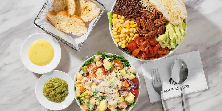 สุขภาพดี รสชาติได้ กับร้านอาหารคลีนเพื่อสุขภาพเดลิเวอรี่ในกรุงเทพฯ